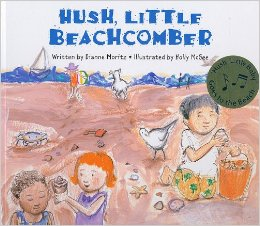 HUsh Little Beachcomber