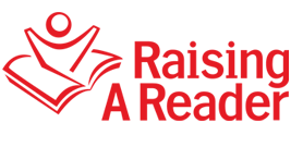 Raining a Reader Logo